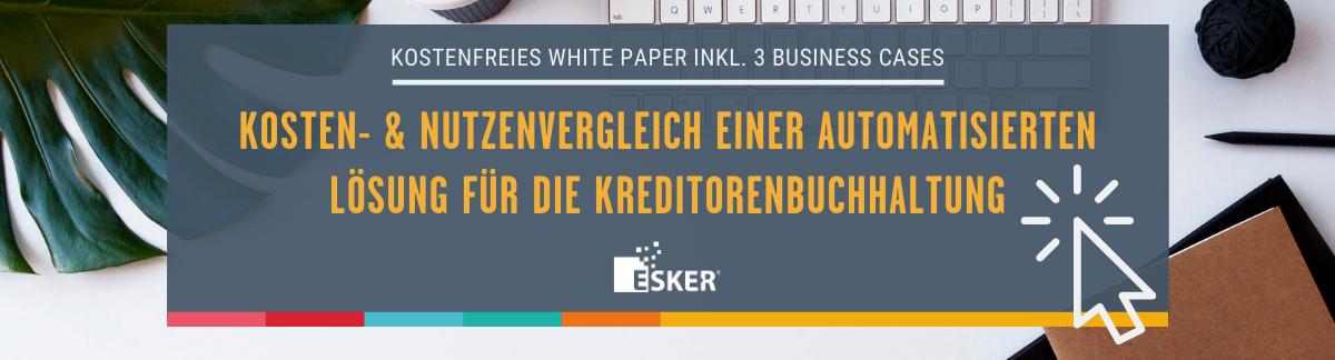 Gezeigt wird eine Vorschau für den Download eines White Papers